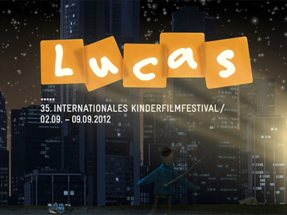 Lucas Children's Film Festival